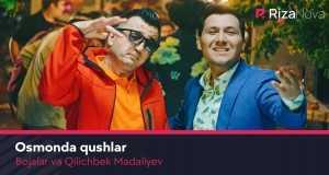 Osmonda Qushlar