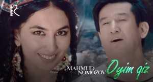 Oyim Qiz
