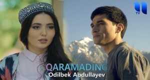 Qaramading