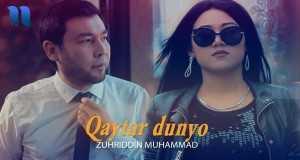 Qaytar Dunyo