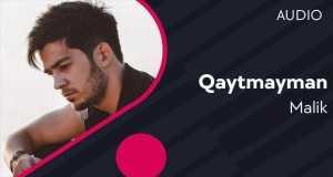 Qaytmayman