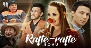 RAFTE-RAFTE