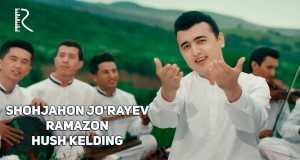 Ramazon Hush Kelding