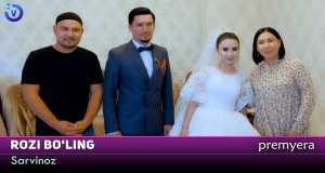 Rozi Bo'ling Otajonim Qizingizdan
