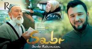 Sabr (Ajr Loyihasi)