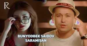 Saramisan