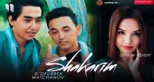 Shakarim