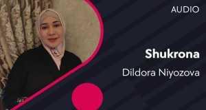 Shukrona