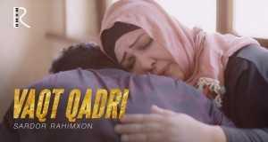 Vaqt Qadri (Ajr