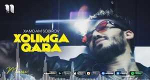Xolimga Qara Music Video