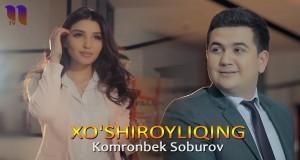 Xo'shiroyliqing