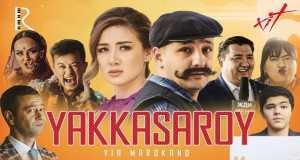 Yakkasaroy