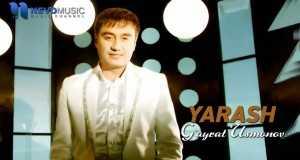 Yarash