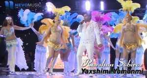 Yaxshimi Yomonmi