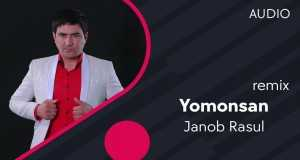 YOMONSAN remix