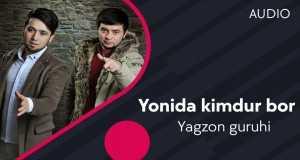 YONIDA KIMDUR BOR