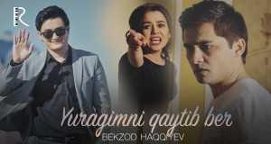 Yuragimni Qaytib Ber