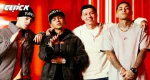 2 Problemas ( Remix ) Music Video