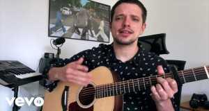 Aprende A Tocar Mi Canción