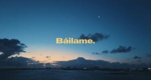 Báilame