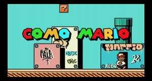 Como Mario
