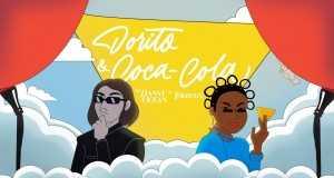 Dorito & Coca