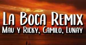 La Boca Remix