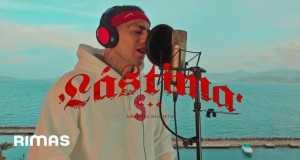 Lastima Music Video
