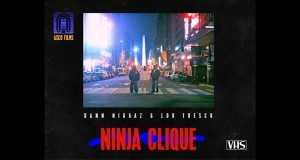 Ninja Clique