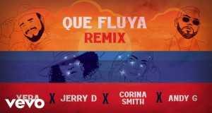 Que Fluya Remix
