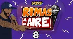 Rimas Al Aire 08