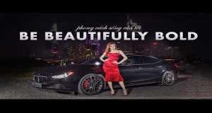 Be Beautifully Bold