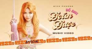 Đố Anh Đoán Được Music Video