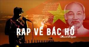Rap Về Bác Hồ