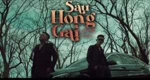 Sầu Hồng Gai