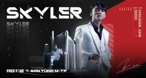 Skyler Music Video
