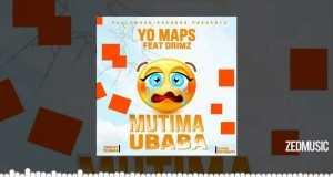 Mutima Ubaba