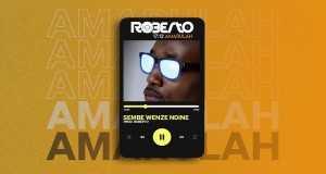 Sembe Wenze Ndine