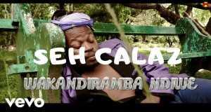 Wakandiramba Ndiwe