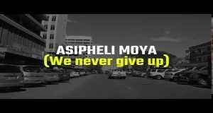 Asipheli Moya