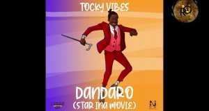 Dandaro(Star In A Movie)