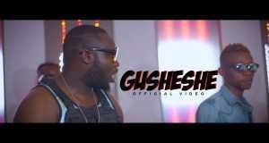 Gusheshe