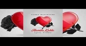 Hamba Kahle