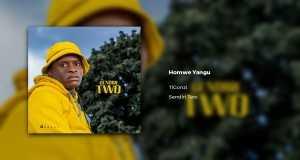 Homwe Yangu