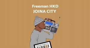 Joina City