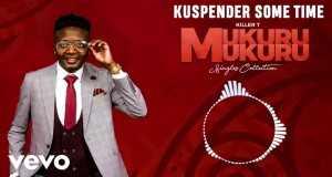 Kuspender Sometime