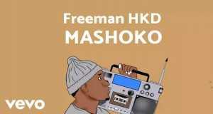 Mashoko
