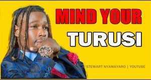 Mind Your Turusi