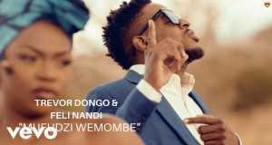 Mufudzi Wemombe