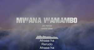 Mwana Wamambo